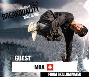 bboy moa for breakquality by kfm life